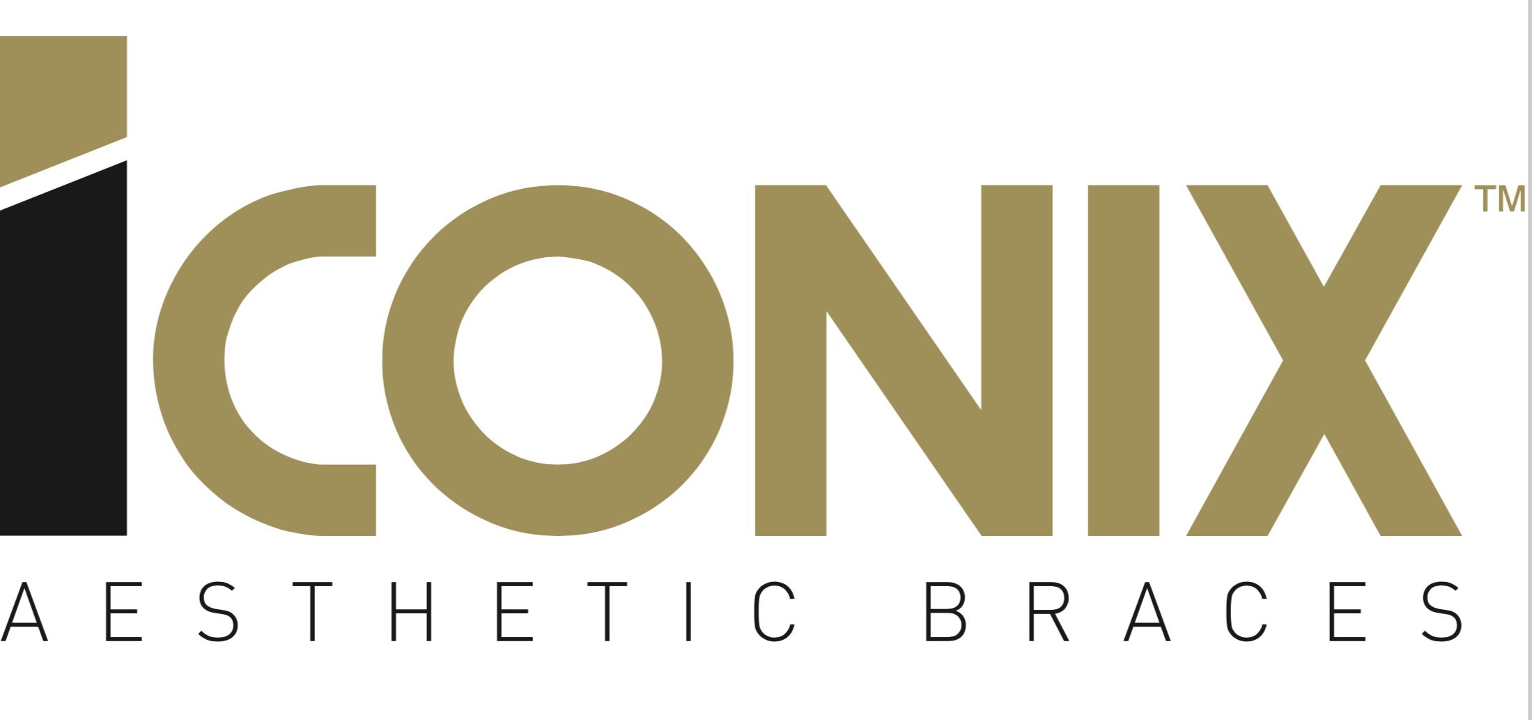 Iconix Braces Logo