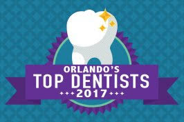 Top Orlando Dentist 2017